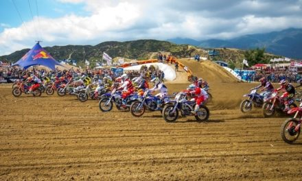 Pro Motocross | Highlights de Glen Helen