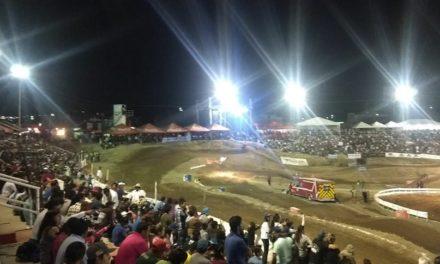 Motocross   Resultados de Fresnillo