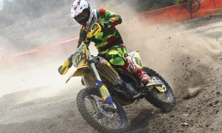 Escuela   Motocross Academy