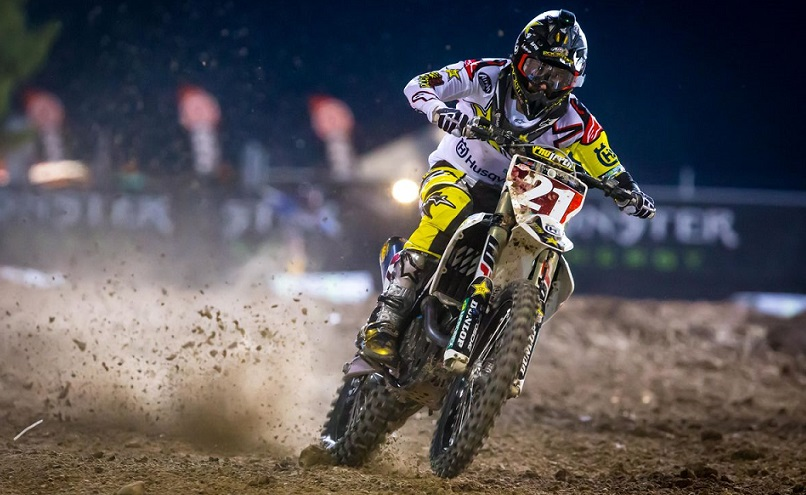 Supercross | Highlights desde Las Vegas