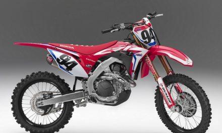 Honda | Novedades 2019