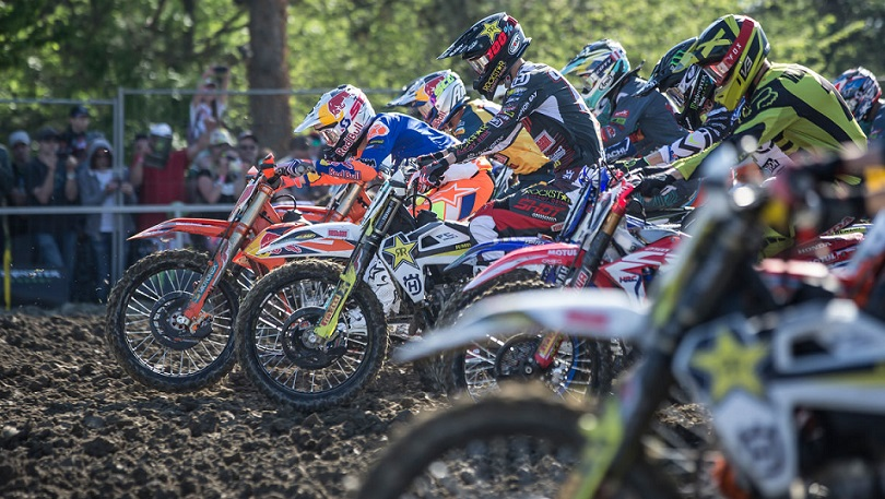 MXGP | Highlights desde Rusia