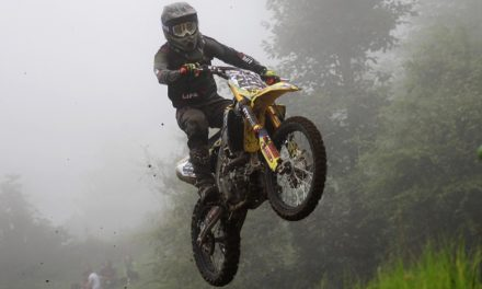 Imágenes y Video   Motocross Platino Plus
