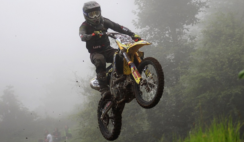 Imágenes y Video | Motocross Platino Plus