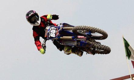 Motocross Nacional | Posiciones