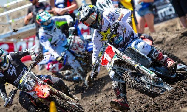 Highlights | Thunder Valley Motocross
