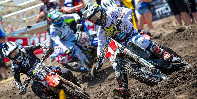 Highlights | Thunder Valley Motocross