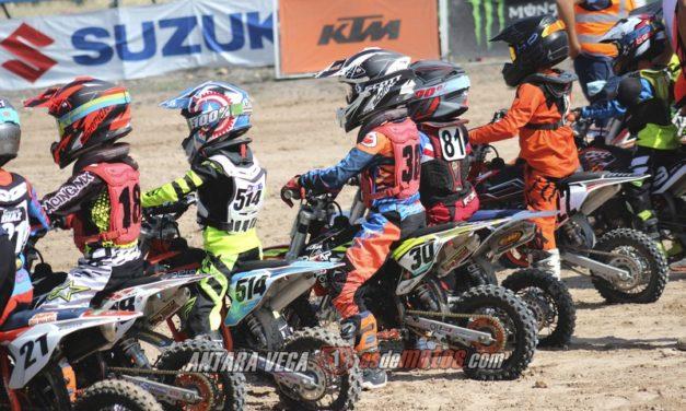 Motocross   Olimpiada Nacional 2018