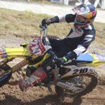 Resultados | Motocross en Querétaro