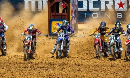 Pro-Motocross | Highlights desde High Point