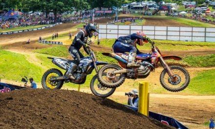 Pro-Motocross | Highlights Muddy Creek