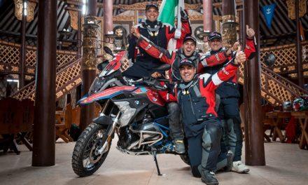 GS Trophy 2018 | México 5º