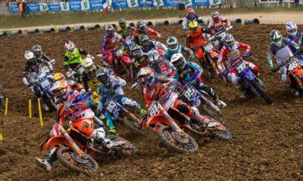 Highlights | MXGP de Francia