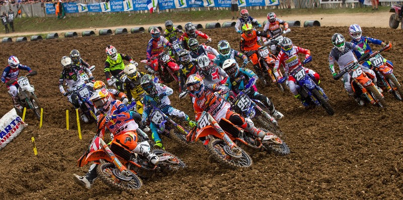 Highlights | MXGP de Francia