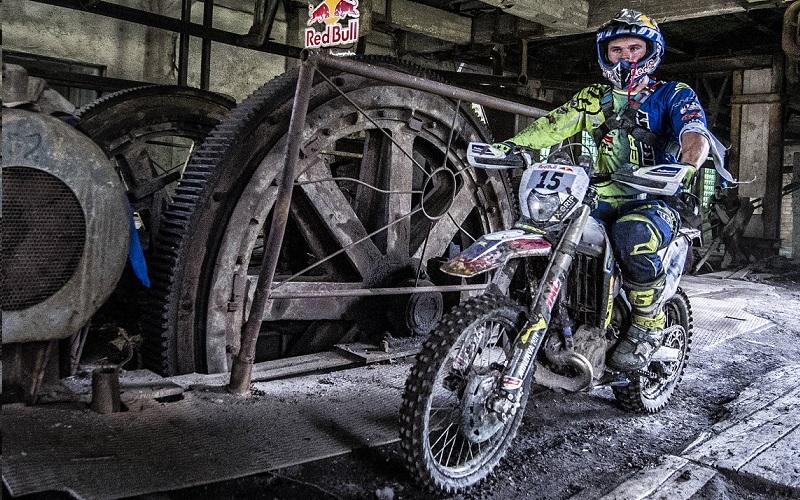 Red Bull Romaniacs | Resultados Día 3