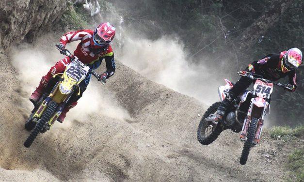 Imágenes   Motocross Regional en Riskroad