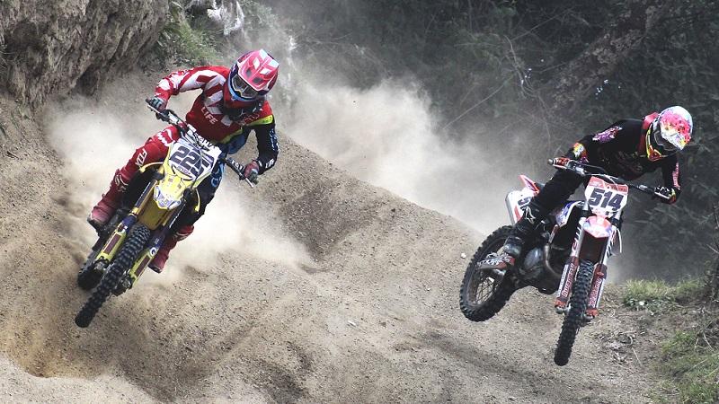 Imágenes | Motocross Regional en Riskroad