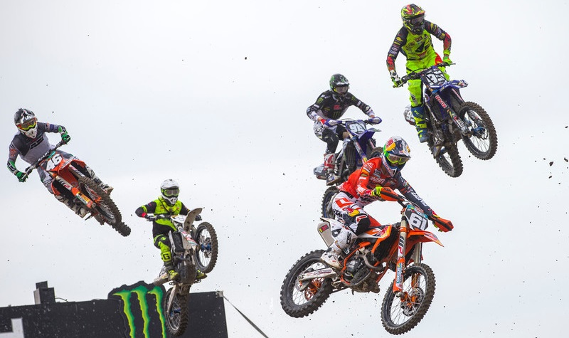MXGP Indonesia | Ganan Herlings y Vlaanderen