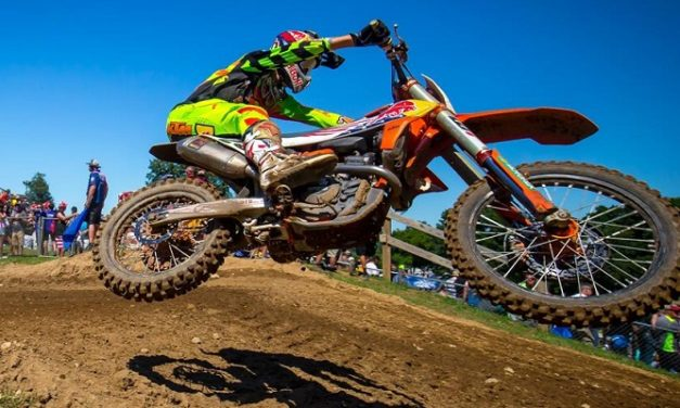 Highlights   Pro-Motocross desde Red Bud