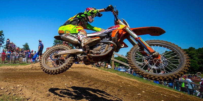 Highlights | Pro-Motocross desde Red Bud