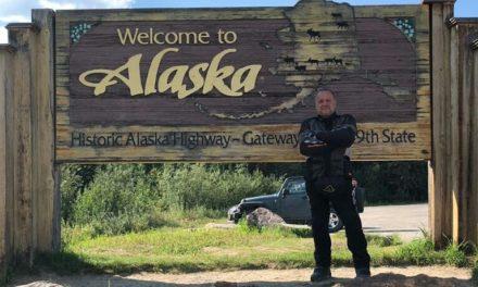 Aventura | México – Alaska
