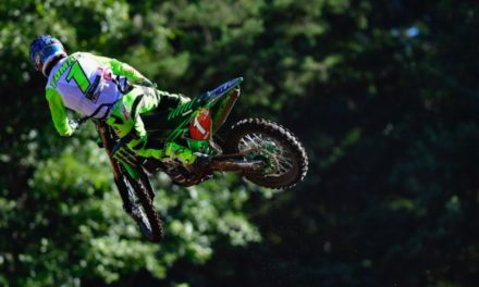 Highlights | Pro-Motocross desde Washougal