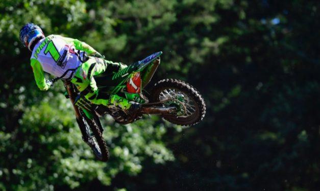 Highlights   Pro-Motocross desde Washougal