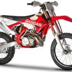 GasGas Enduro 2019: Novedad EC200 y ECR300