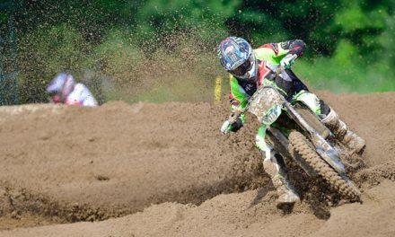 Motocross | Eli Tomac Nuevamente Líder