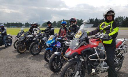 On Road | Escuela Supersport