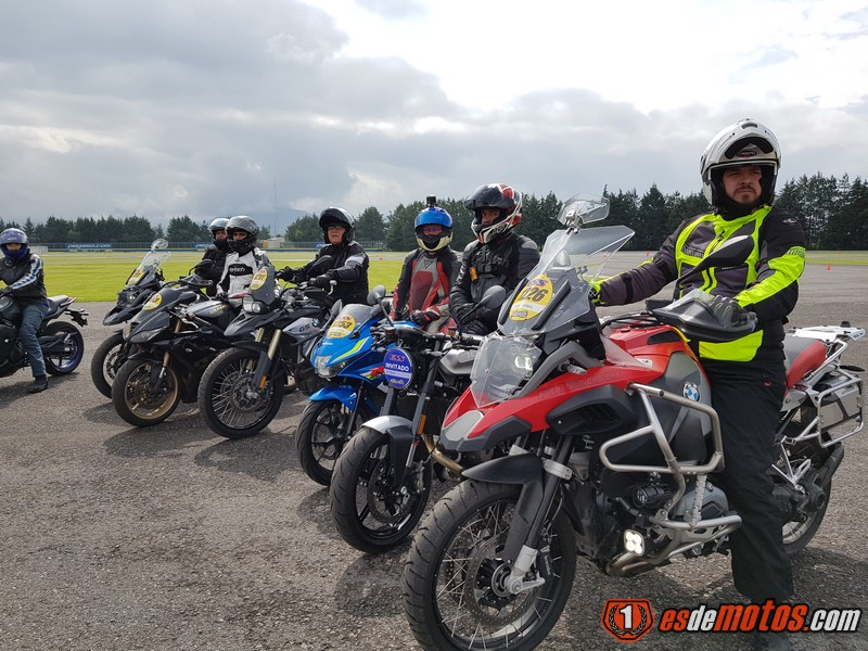 On Road | Escuela Supersport