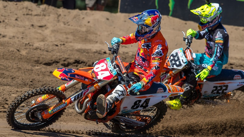 MXGP | Herlings y Prado Imparables