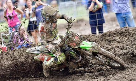 Eli Tomac Campeón AMA Motocross