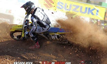 Motocross Nacional | Puntuación Final