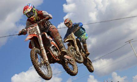 Resultados | La Final del Motocross Nacional