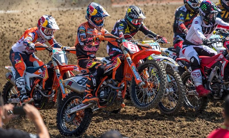 MXGP | Herlings y Prado siguen ganando