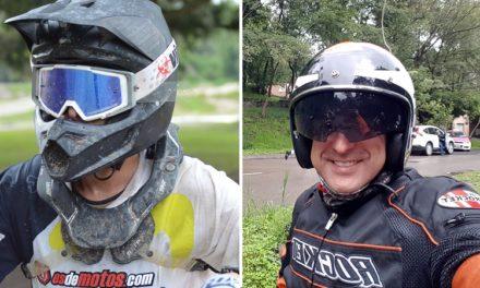 65% de Motociclistas Usan Casco Sin Certificación