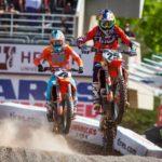 Supercross 2019 | Números AMA PRO