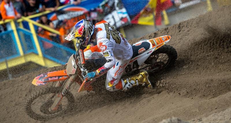 MXGP | Mundial de Motocross en Assen