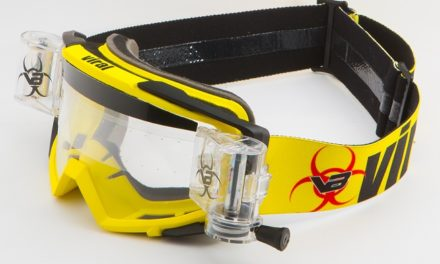 Viral Brand Goggles: ROOKIE series