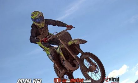 Motocross Platino Plus en Imágenes