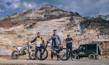 Husqvarna Bicycles y Erzbergrodeo 2019