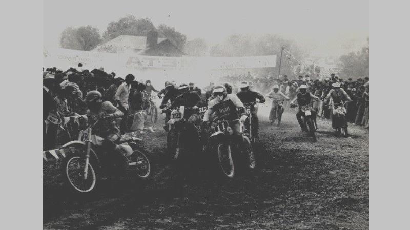 #TBT | Cuando Televisa le Entró al Motocross
