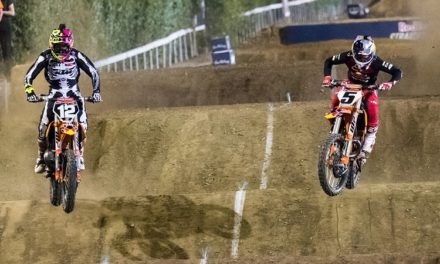McElrath Ganador Red Bull Straight Rhythm
