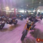 Motocicletas impulsan el autoempleo