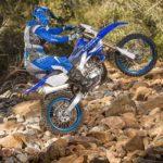 La Nueva Yamaha WR450F – 2019