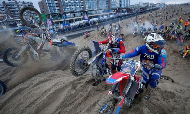 VIDEO: Red Bull Knock Out, Completa