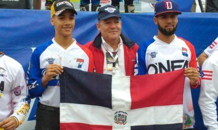 República Dominicana Campeón del MXoNL