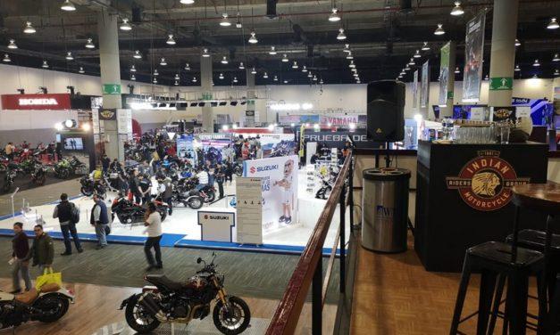 19ª edición de Expo Moto