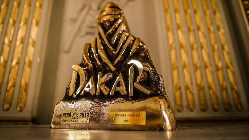 Dakar 2019 Dakarreco219